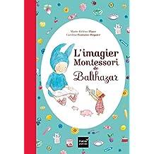 Imagier (L') Montessori de Balthazar