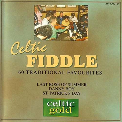 - Celtic Fiddle - 60 Traditional Favourites