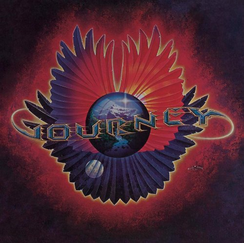 Journey CD Covers