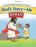 God's Story for Me, Gospel Light Publications Staff, 0830748121