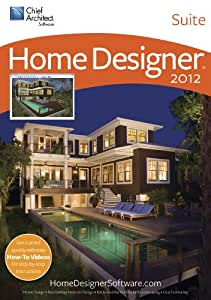 Amazon.com: Home Designer Suite 2012 Download: Software