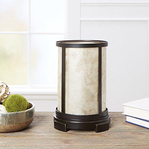Amber Uplight Restoration Bronze Rubbed product image