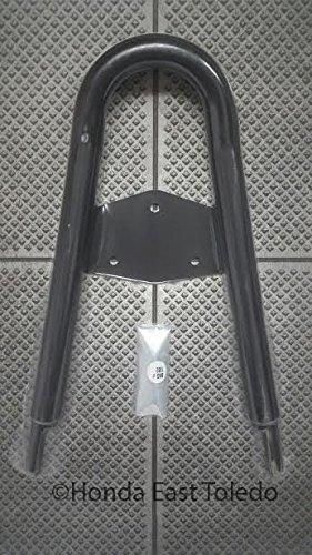 Yamaha 1TP-F16C0-V0-00 Tall Upright Backrest ()