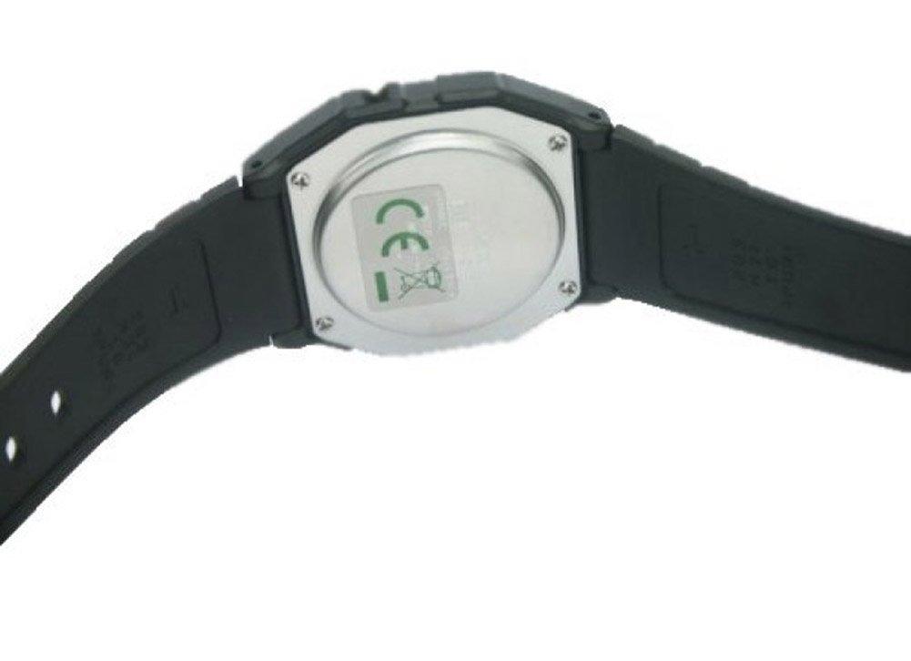 CASIO unisex Watches/Uhren F-91W-1YEF kaufen