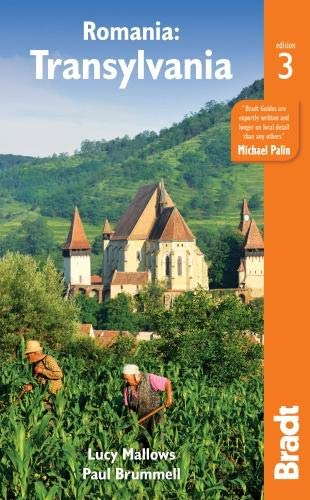 Romania: Transylvania (Bradt Travel Guide)...