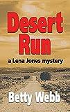 Desert Run (Lena Jones Mysteries)