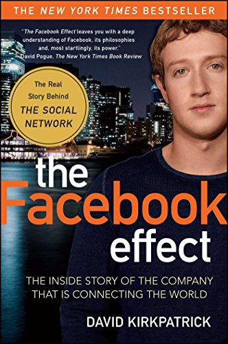 The Facebook Effect Ebook