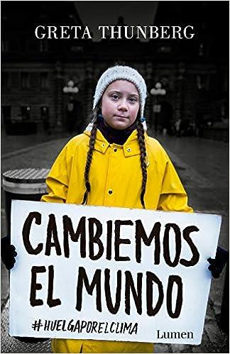 Cambiemos el mundo -  Greta Thunberg 51dRCLrplcL._SX322_BO1,204,203,200_