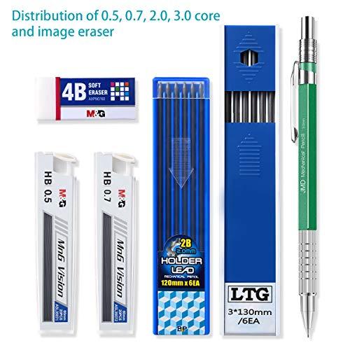 Buy mechanical pencils for writing