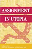 Assignment in Utopia, Lyons, Eugene, 0887388566