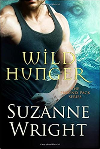 Wild Hunger by Suzanne Wright