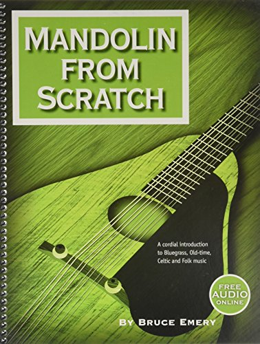 (Mandolin from Scratch)