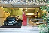 Delooant Parking Garage and Shop Floor Mats Under