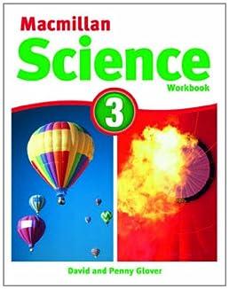 macmillan science 3 workbook david glover 9780230028470 amazon rh amazon com Biology Teacher Science Teacher Quotes