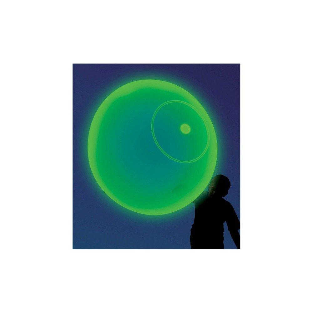 Wubble Glo Bubble Ball, net wt: 0.05 oz (1.5g) by Wubble (Image #1)
