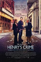 Henry\'s Crime
