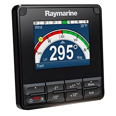 Raymarine P70S AP Control Head (Pushbutton)