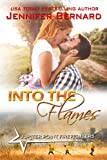 Into the Flames (Jupiter Point Book 3)