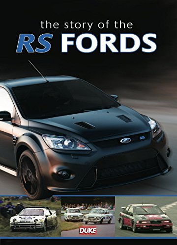Stor Of The Rs Fords [DVD] (Media Stor)