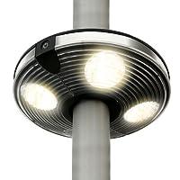 Ranex 5000.377 Lampe pour Parasol à LED Atlanta