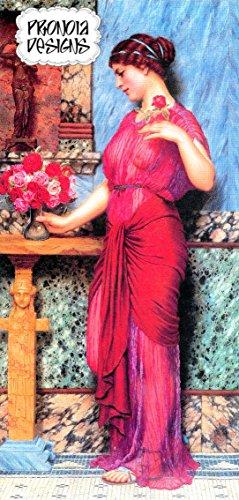 "Counted Cross Stitch Pattern: Pre-Raphaelite Artists,  ""An Offering to Venus"" (Pre-Raphaelite Artists Series)"