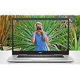 Dell Inspiron 7570 laptop, 15.6 FHD Touch, Intel Core i7-8550U, 8GB DDR4, 1TB SSHD, IR Cam, Nvidia GeForce 940MX, Windows 10