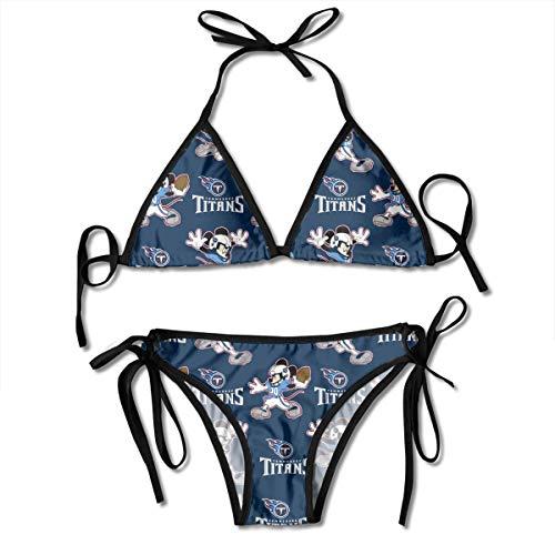 San Diego Chargers Bikini: Tennessee Titans Bikini, Titans Tankini, Titans String Bikini