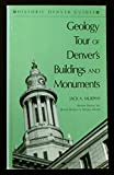 Geology Tour of Denver's Buildings and Monuments 9780914248064