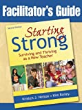 Starting Strong, Kristen J. Nelson and Kim Bailey, 1629146684