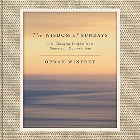 by Oprah Winfrey (Author, Narrator),  full cast (Narrator), Macmillan Audio (Publisher) (18)  Buy new: $20.99$19.95
