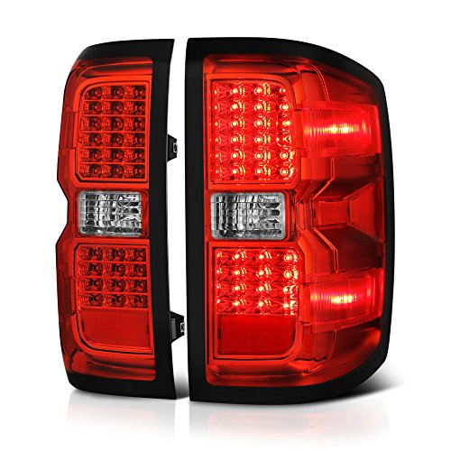 Aftermarket Led Tail Light Assembly