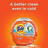 Tide Pods Coldwater Clean Liquid Laundry