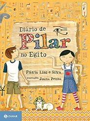 Diário de Pilar no Egito (portugiesisch)