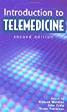 img - for Introduction to Telemedicine, second edition book / textbook / text book