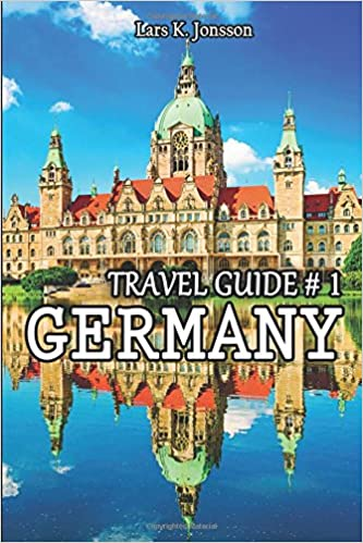 Book Germany Travel Guide # 1