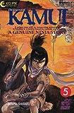 Legend of Kamui, The, Edition# 5