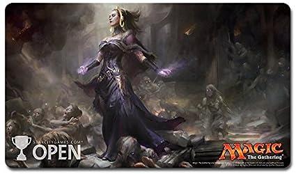 Amazon.com: Magic The Gathering starcitygames Abrir Playmat ...