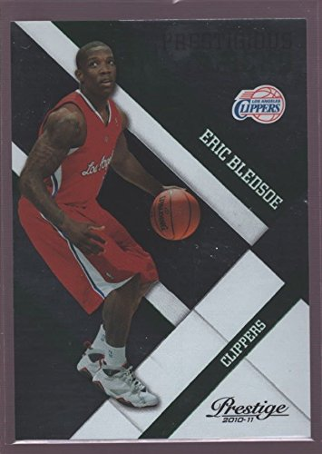 ERIC BLEDSOE /499 SUNS GREEN REFRACTOR MINT SP 2010-11 PRESTIGE KENTUCKY - The Sun Uk Sports