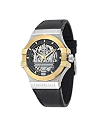MASERATI POTENZA Men's watches R8821108011