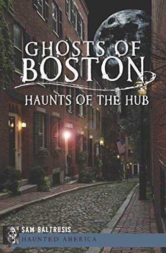 Theatre For The New City Halloween (Ghosts of Boston: Haunts of the Hub (Haunted)