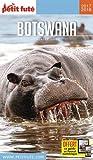 Guide Botswana 2017 Petit Futé