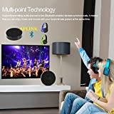 APLINK H-366T Bluetooth 4.0 Multi-point Bluetooth Audio Transmitter for Smart TV/DVD/MP3