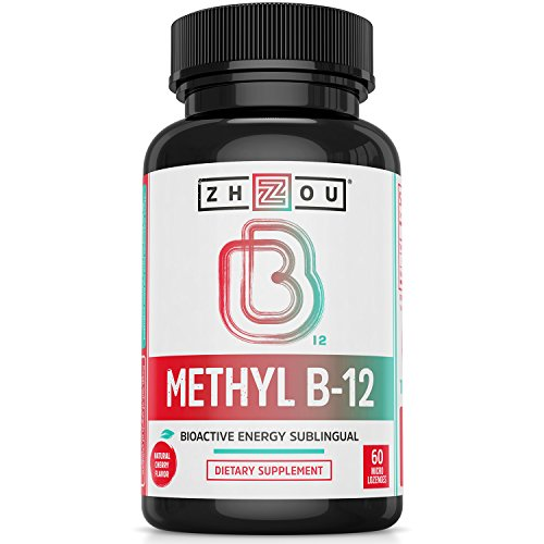 Best sublingual b12 5000mcg tablets
