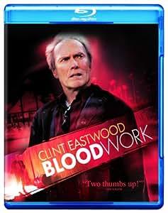 Blood Work (BD) [Blu-ray]