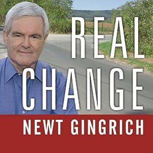 Real Change Audiobook
