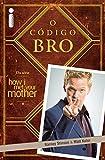 capa de O Código Bro - Volume 1