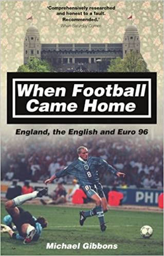 Amazon Fr When Football Came Home England The English