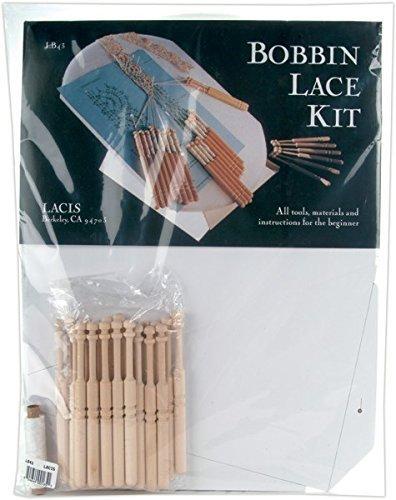 lace making kit - 5