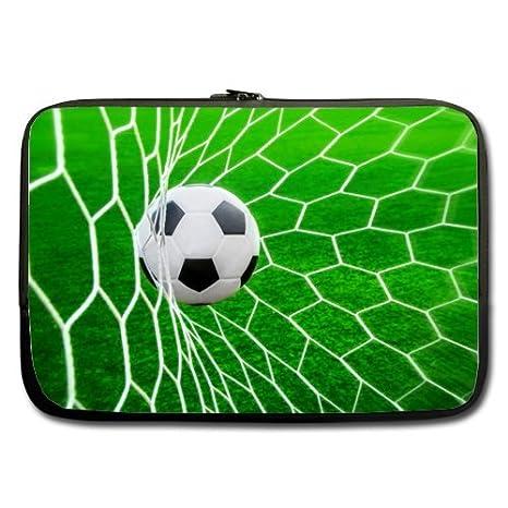 Goles En Fútbol mejor precio 17 inch Laptop/Ordenador portátil/portátil (neopreno,
