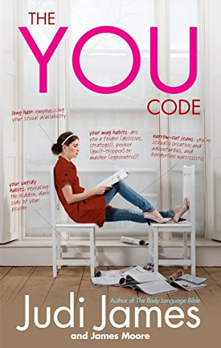 The You Code: What Your Habits Say About - You Personality Your What About Says